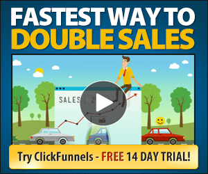 ClickFunnels Squeeze Page Builder