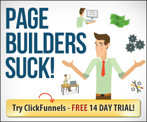 Squeeze Page Examples with ClickFunnels